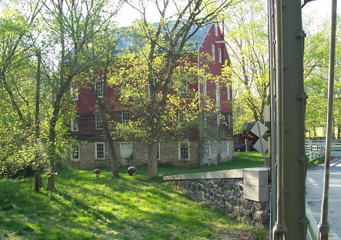 nobles mill - harford co