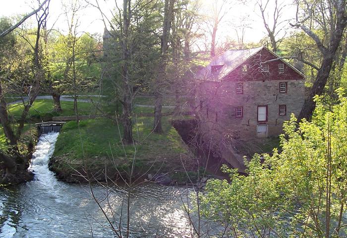 Wilson S Mill Harford Co Maryland