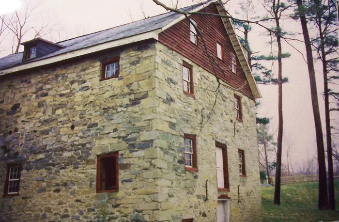 Wilson's Mill