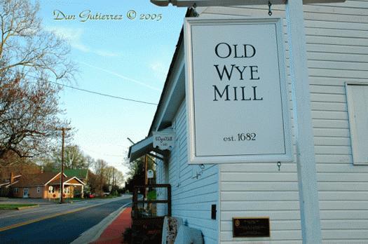 Wye Mills