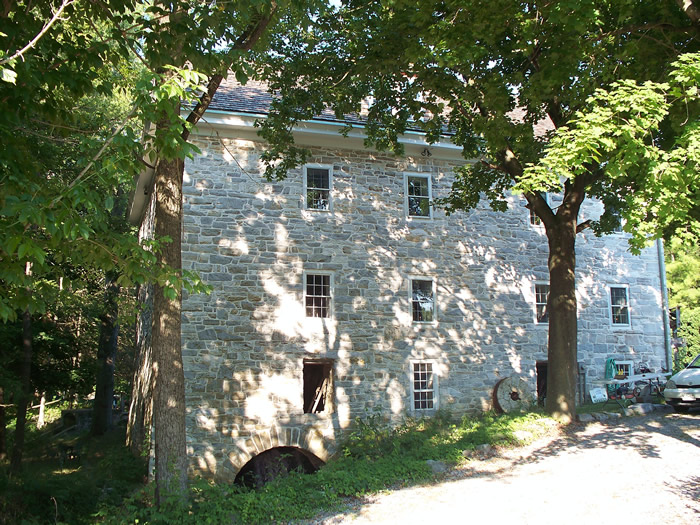 Doub's Mill / Beaver Creek Mill