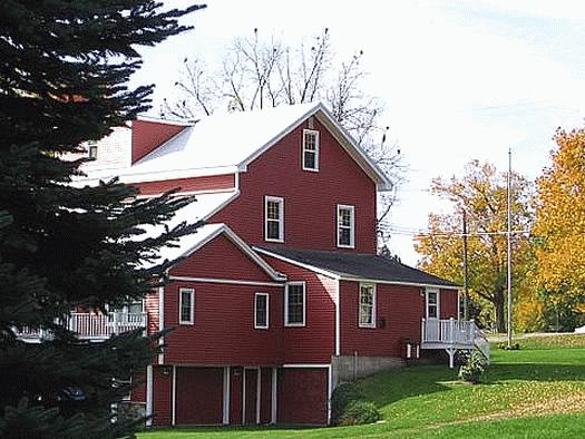 Hadley Flour & Feed Mill