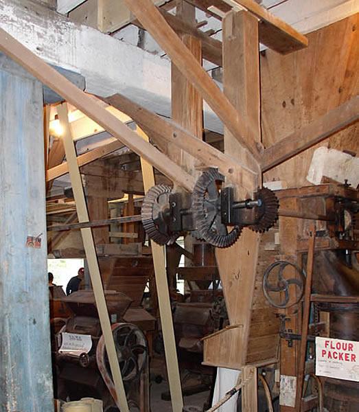 historic pickwick mill    pickwick mill inc  - winona co