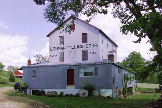 Lohman Milling Corp.
