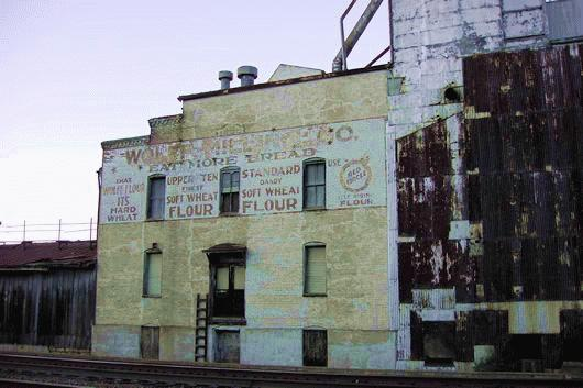 Wolff Milling Co.