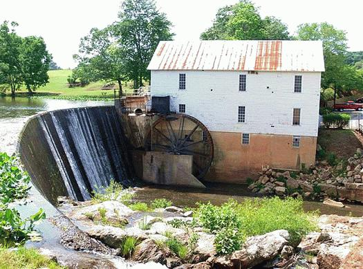 Murray's Mill