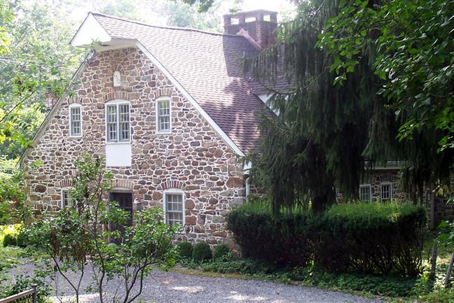 Ralston Grist & Saw Mill