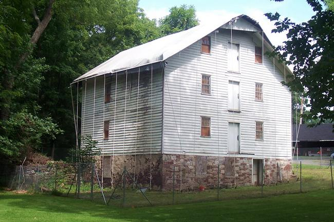 Peapack Grist Mill