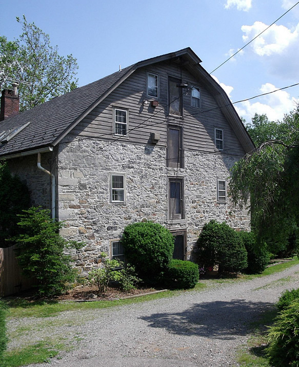 Beattyestown Mill / Beatty's Mill