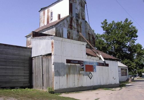 Adams County Feed & Grain Co.
