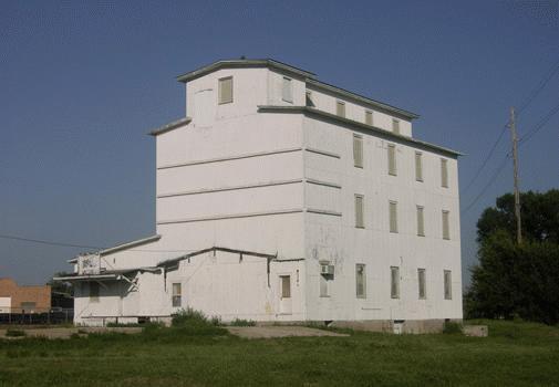Fairbury Mill