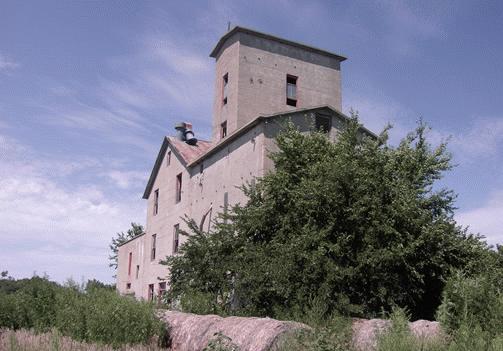 Amboy Flour Mill