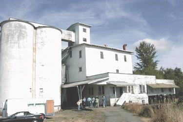 Boston-Thompson Mill