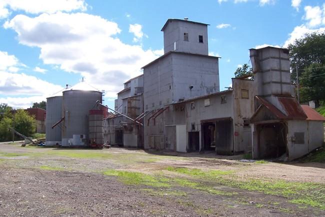 Fredericktown Mill / Leve Agriman Inc.
