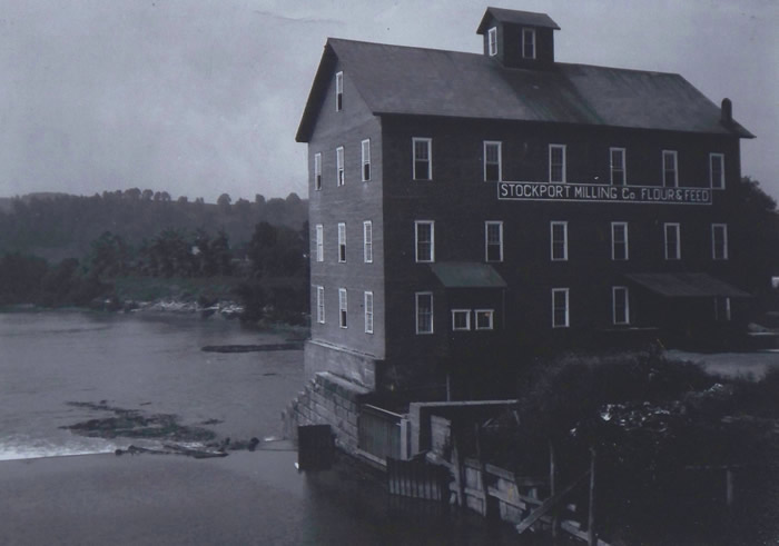 Stockport Milling Co / Stockport Mill Country Inn