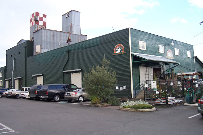 Lane Co Farmer S Union Cooperative Down To Earth Home