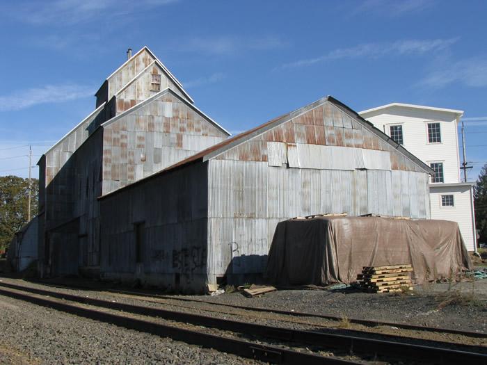 Chehalem Valley Mills