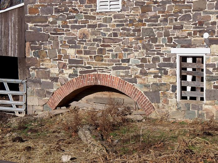 Diehl's Mill