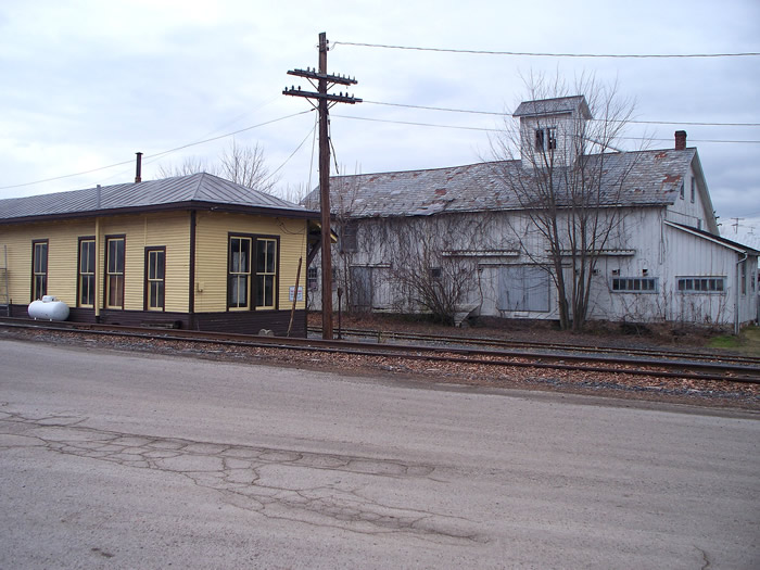Keystone Lumber Co.