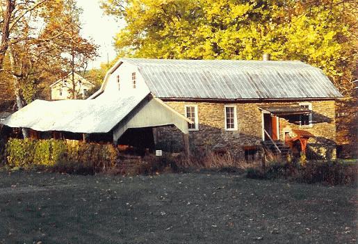 Dreibelbis Station Grist & Saw Mill