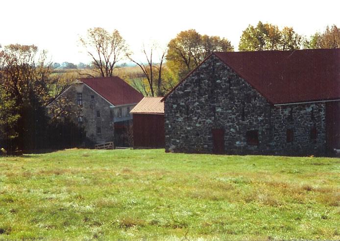 Kerst/Bertolet's Mill