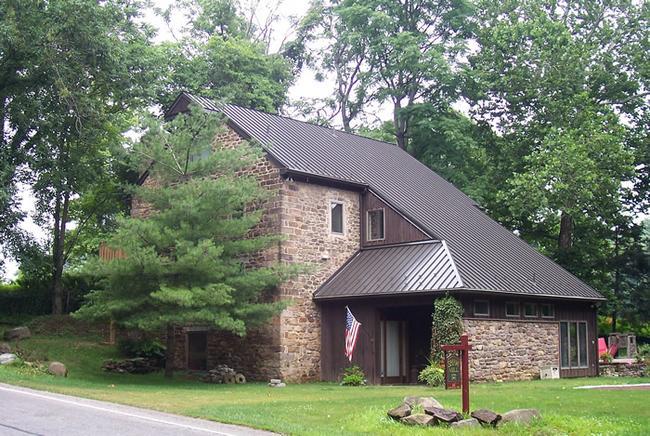 Shaw Mill / Willow Mill / Herzog's Corner Mill