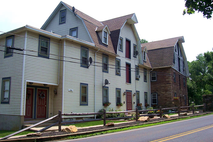 Pleasant Valley Mills