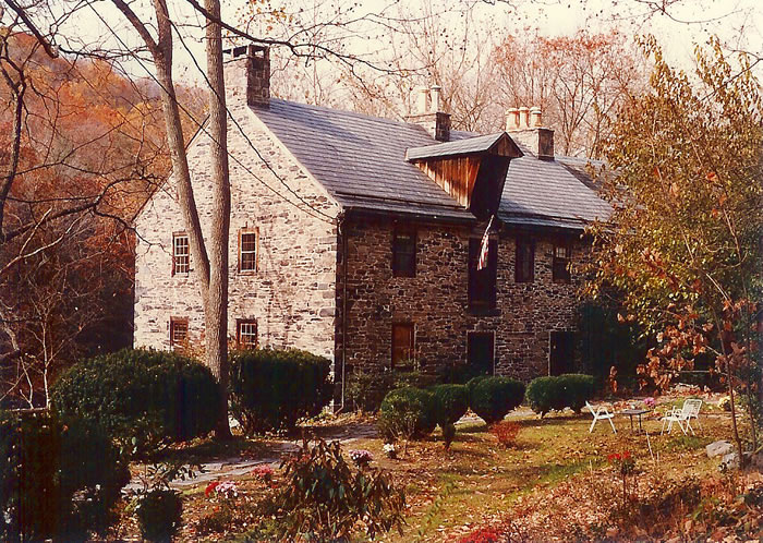 Point Pleasant Mills/Stover Mill