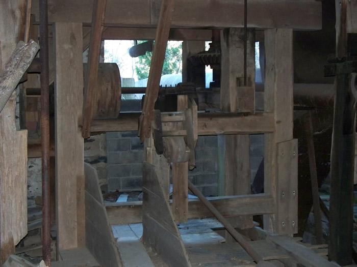Lerch Mill