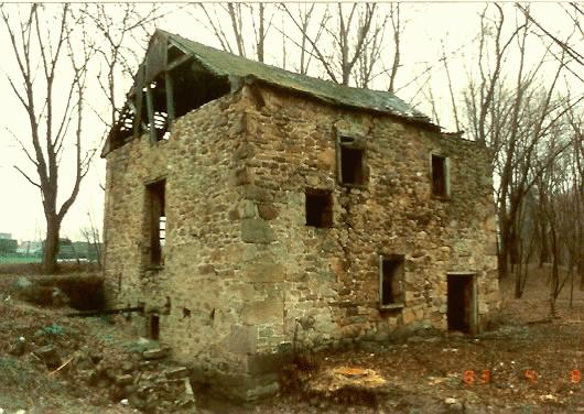 RUINS-Snyder's Mill