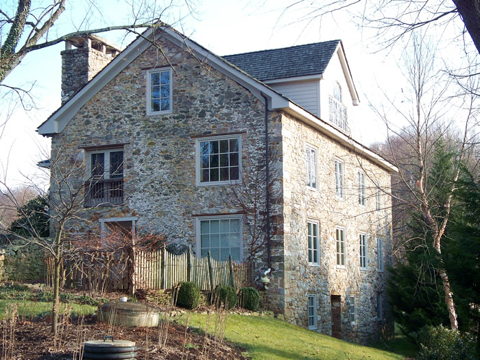 Hoopes Mill / Watson Mill