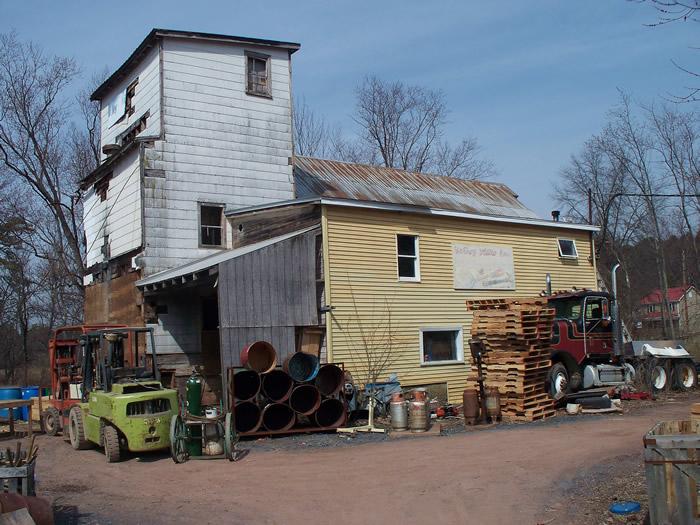 Slabtown Mill