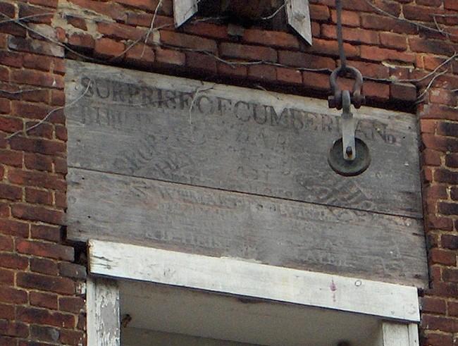 Good Hope Mill