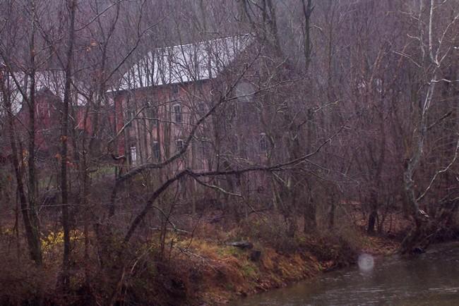 Fetteroff Mill