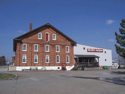 Old Mill Emporium
