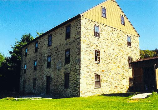 Martic Forge Mill / Flory's Mill