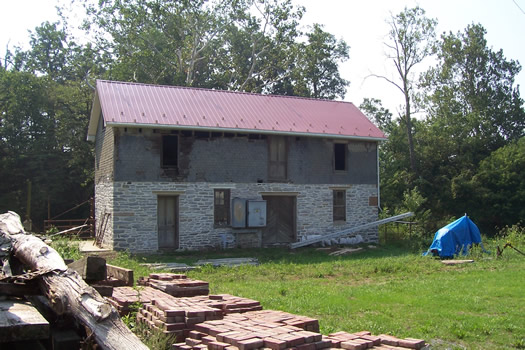 Centerville Flour Mill