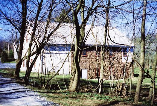 Mount Hope Mill / Grubbs Mill