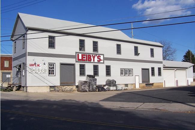 Leiby's Inc.