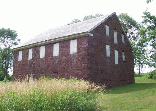 Coleman Mill