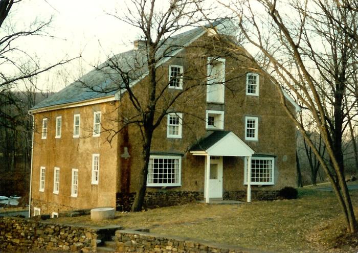 Funk's Mill / Hosensack Mill / Schultz Mill