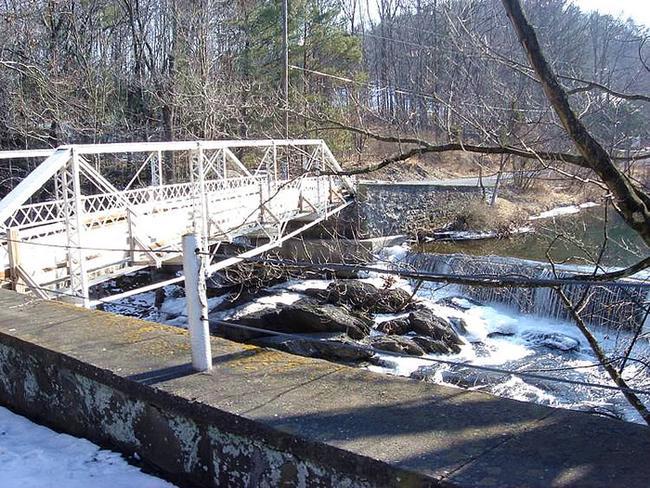 Old Sciota Mill/Brinker's Mill
