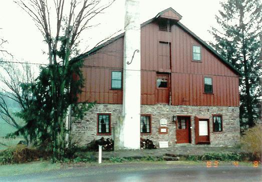 Funk's Mill