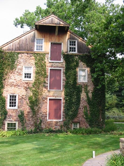 Kenderdine Mill