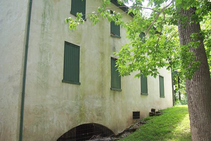 Keyser's Mill