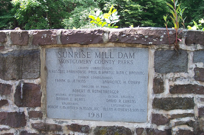 Sunrise Mill