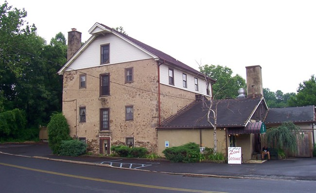 Dungworth/Yerkes/Pennypack Mill