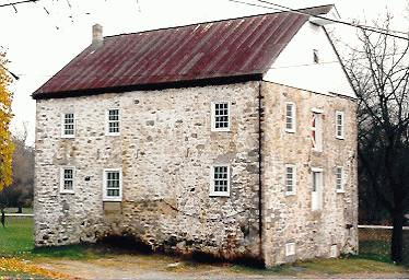 Moyer's/Diehl's Mill