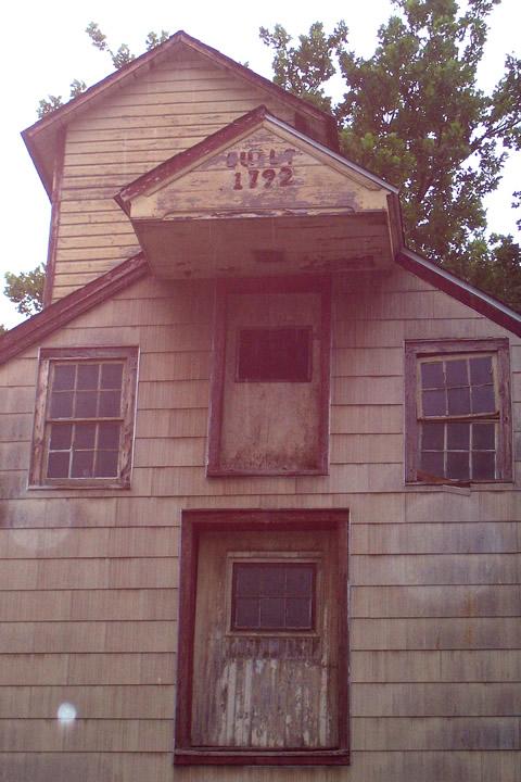 Flicksville Grist Mill Northampton Co Pennsylvania
