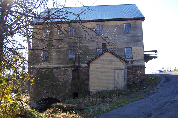 Smith / Stokes / Book's Mill